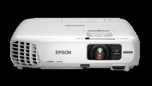 EPSON EB-W28 projektoriaus nuoma